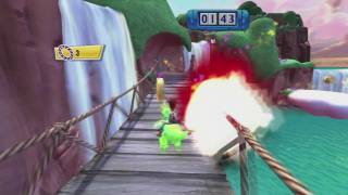 Toy Story 3 The Video Game - DS | PC | PS3 | PSP | Wii | Xbox 360 - game developer video blog #1 HD