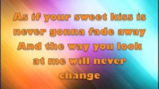As If By Sara Evans Lyrics