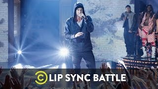 Lip Sync Battle - Michael Phelps