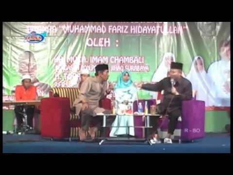 Pengajian KH. Imam Hambali & Abah Topan Part 2