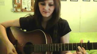 Walk On By - Burt Bacharach / Dionne Warwick (Cover by Kathryn Hallberg)