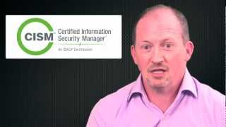 CISM Security Management Certification Opens Doors