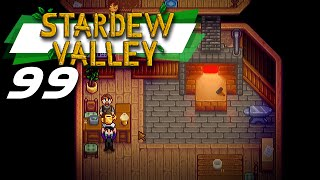 GOLD WATERING CAN!! | Stardew Valley #99