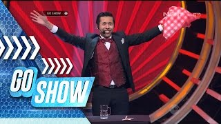 Akira, 34 tahun, Comedy Magic Show THE WILDEST AND FUNNIEST TALENT ...