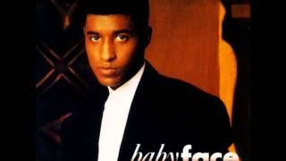 Babyface - Whip Appeal (1990)
