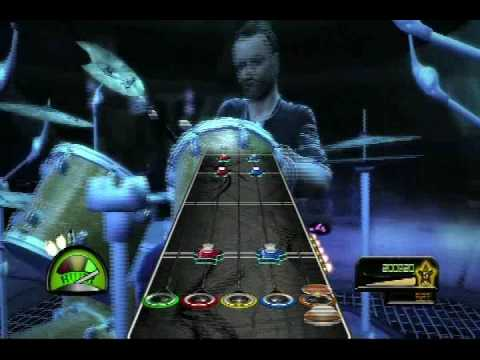Guitar Hero Metallica - For Whom The Bell Tolls Expert Guitar 100% (1/48)