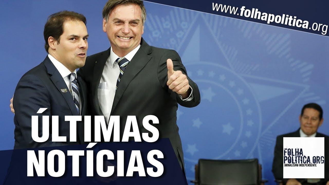 Últimas notícias do Governo Bolsonaro: Venezuela, Entrevista com Bolsonaro, Pronunciamento