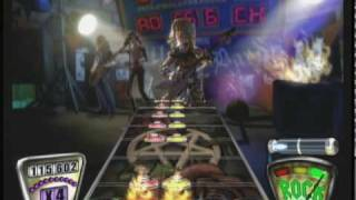 Download Video Search And Destroy 100% FC Expert Guitar Hero 2 XBOX 360 MP3 3GP MP4