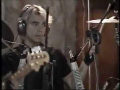 """Titãs - """"Igreja"""" no programa Clip Clip em 1986"""