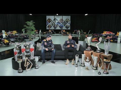 Max Verstappen and Daniel Ricciardo 2016 Review (MUST SEE)