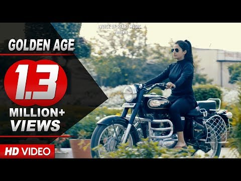 Golden Age | Latest Haryanvi Songs 2017 | Somveer Parjapati, Shikha Chaudhary, MD KD | VOHM