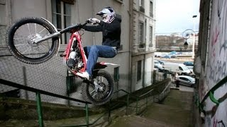 trials bike freestyle 2016