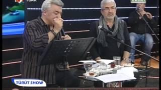 Ozan Arif - Alparslan Türkeş Kimdi { Türüt Show } 04.04.2013
