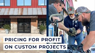 Trinic Tips, Episode 4: How to Price for Profit on Custom Decorative Concrete Projects