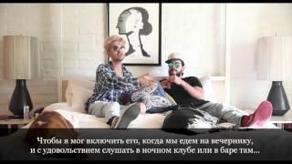 T4F: Questions & Answers (2015) – с русскими субтитрами от Tokio Hotel Community VK