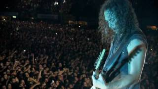 The Day That Never Comes - live in Mexico City DVD 2009