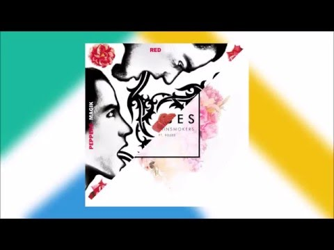 The Chainsmokers ft. Red Hot Chili Peppers - Under the Roses (D-Fire Mashup) *DL in description*