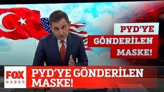 PYD'ye gönderilen maske! 4 Mayıs 2020 Fatih Portakal ile FOX Ana Haber