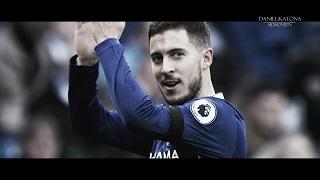 Eden hazard 2016/2017 montage