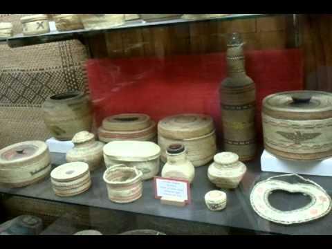 Yurok Indian Museum