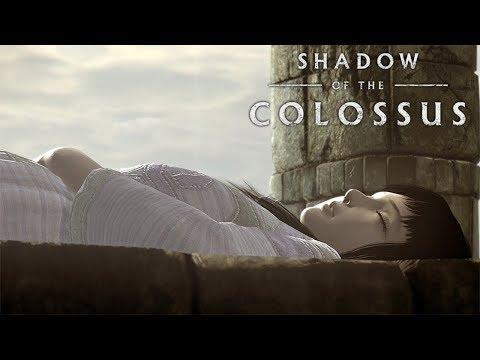 БОМБЯЩИЙ ФИНАЛ ► Shadow of the Colossus (PS4) #7