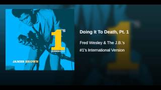 Doing It To Death, Pt. 1 (AM DJ Version)