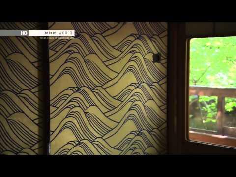 New Documentaries 2015, 1000 Years of Karakami Art, Full Documentary