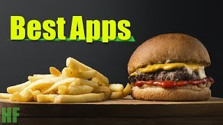 3 Best Fast Food Apps for Discounts and Rewards