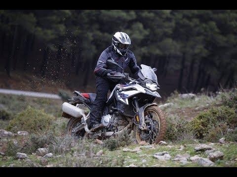 Moto & Bike #19 s5   ( Αποστολή BMW F850 GS Rallye)