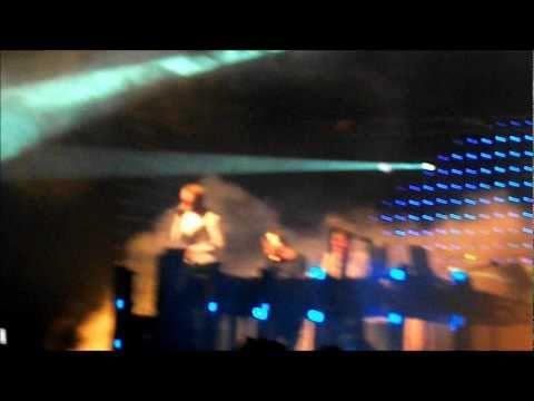 CREAMFIELDS MALTA 2011 - Afrojack/Underworld/Dash Berlin