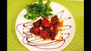 Мясо просто Тает во рту Простой рецепт тушеного мяса в мультиварке Panasonic SR TMH18