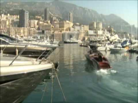 Monaco defends its tax haven status - 21 Jun 09