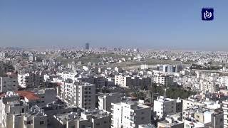 """توقعات بمناقشة مجلس إدارة """"النقد الدولي"""" المراجعة الثانية لبرنامج الأردن قريبا (15-4-2019)"""
