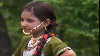 HD हाई तेरी रुमाला गुलाबी मुखड़ी || Kumaoni  pahari songs 2015 new || Gaurav Bisht