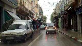Download Video Tlemcen -Rue de Paris & Bd St Cloud - 2009 MP3 3GP MP4