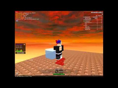 Catching ROBLOX Hackers-Double DH And Admin!