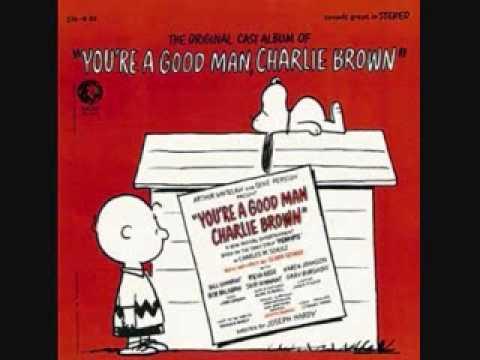 the book report charlie brown Book report lyrics: a book report on peter rabbit, peter rabbit, peter ra- / / a  book  album you're a good man, charlie brown (1999 broadway revival) 0:00.