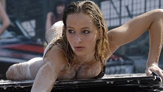 vuclip Sexy Hot Bikini Model Car Wash.....Soo Hooot..Must Watch!!