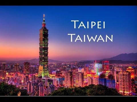 Taipei in Taiwan, Taipei 101 , tourism, museums, hotels,