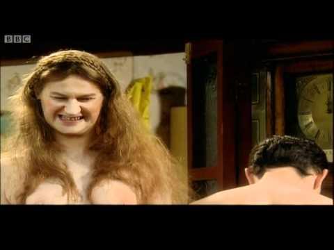 Nude day - The League of Gentlemen - BBC