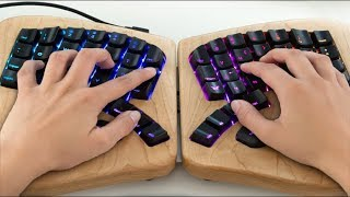 NEVER play Fortnite with this Keyboard..