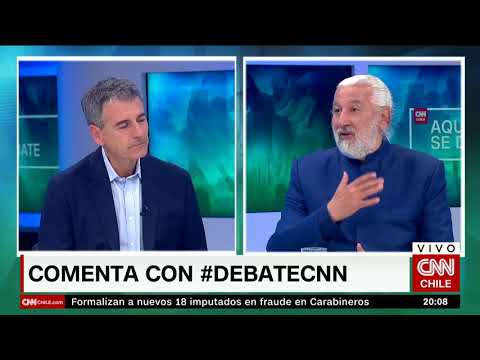 #DebateCNN