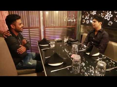 Ankit Tiwari At Fan Dinner