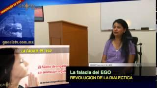 La Falacia del EGO