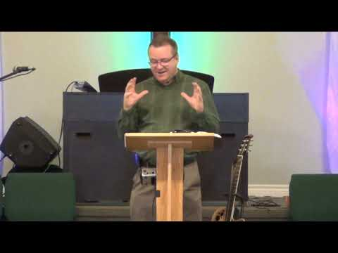 Sunday January 14, 2018 - Pastor Mitch Lewis - Part 1