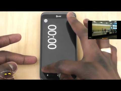 HTC Titan II Review-Booredatwork