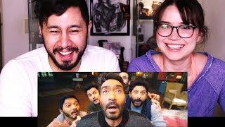 GOLMAAL AGAIN | Ajay Devgn | Rohit Shetty | Trailer Reaction!