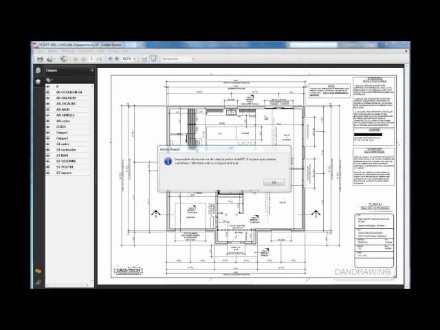 drukowanie do pdf z autocad free