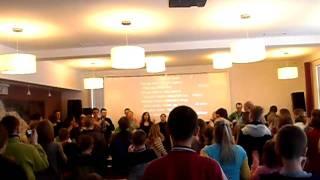 Jesus Love is very wonderful in Polish