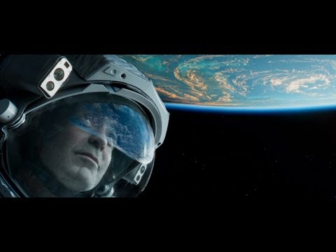 Gravity - Now Playing Spot 1 HD